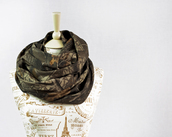 scarf,realtree,country,country style,scarfs,scarves,real tree,tree,hunting,infinity scarf,eternity scarf,country look