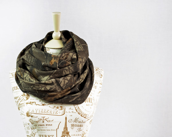 scarf realtree country country style country style scarfs scarves real tree tree hunting infinity scarf infinity scarf infinity scarf eternity scarf country look