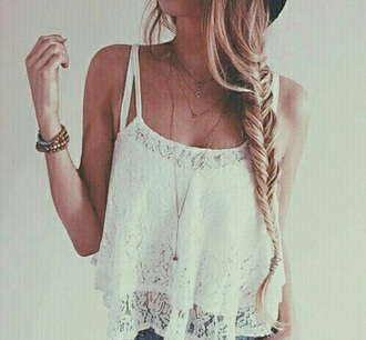 top white lace top white top lace top