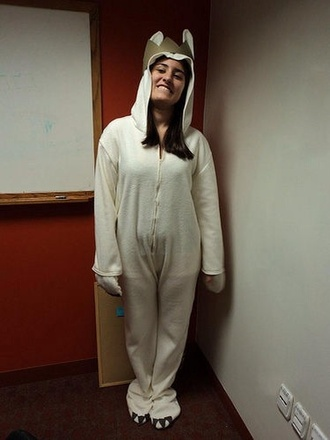 pajamas where the wild things are onesie costume halloween halloween costume