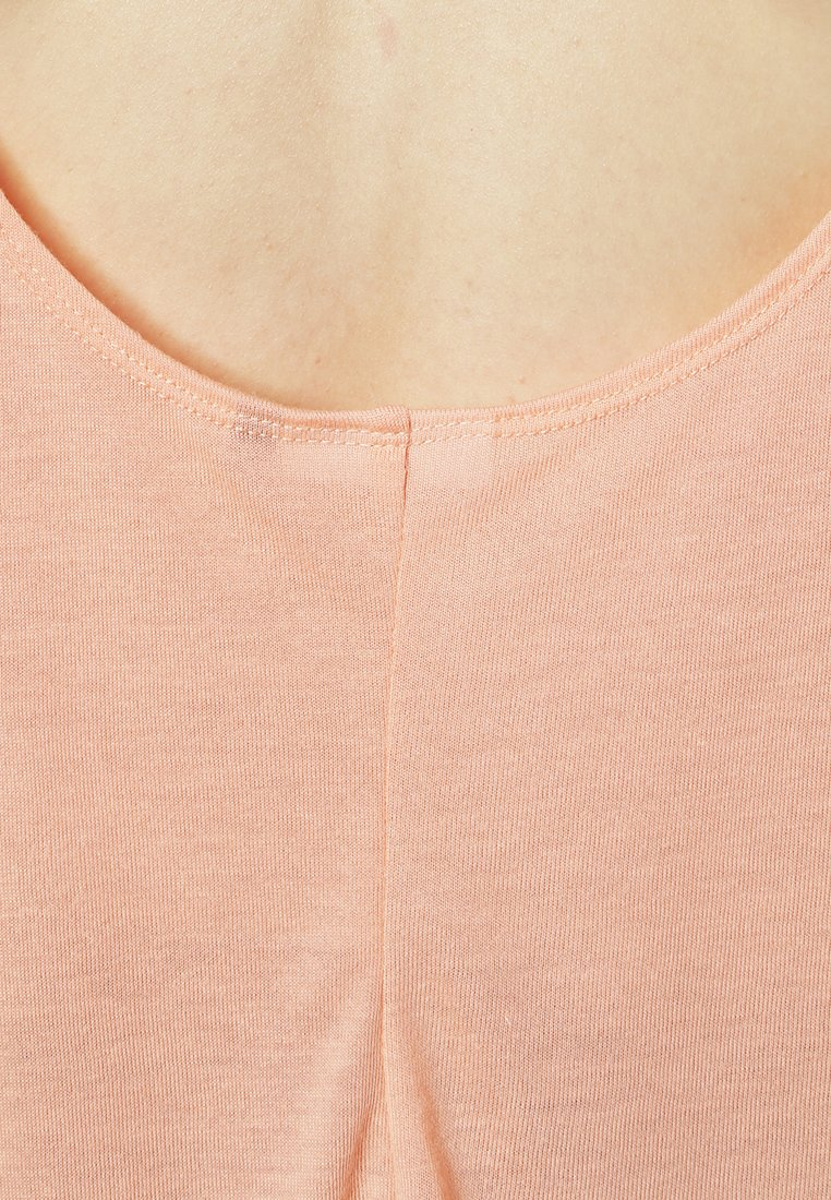 ONLY NOLI - Top - peach pink - Zalando.de