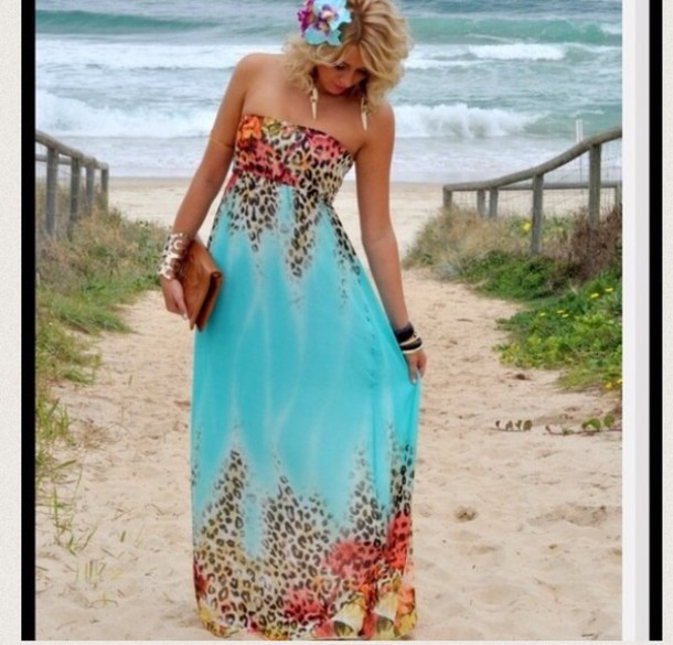 Perfection Maxi Dress