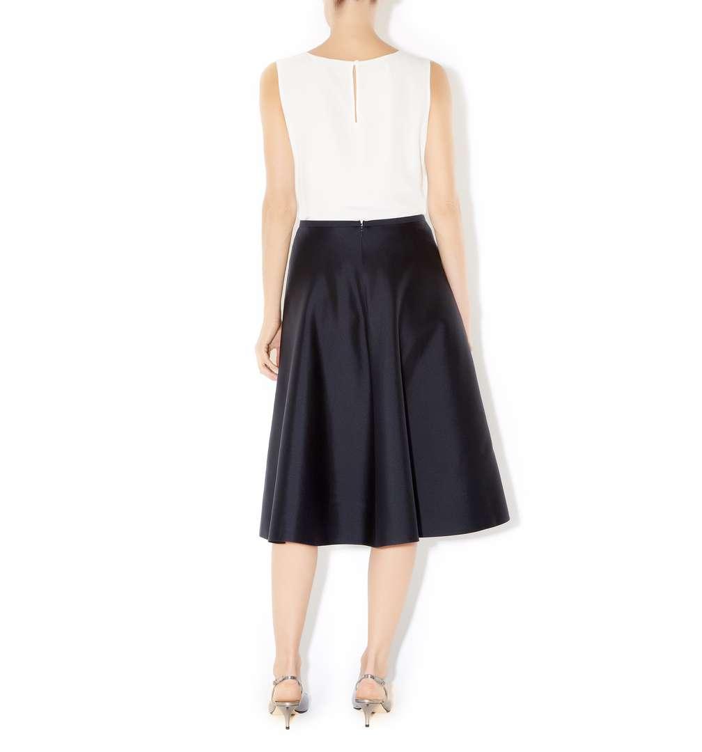 Blue Invitation Marigold Skirt | Occasion Skirts | Skirts | Hobbs