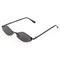 Neo thin hexagon sunglasses