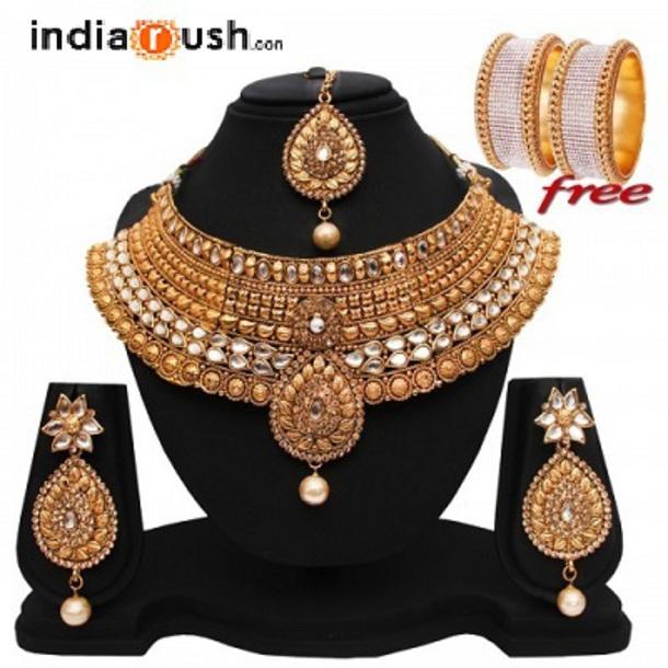 Jewels Traditional Bridal Jewellery Sets Wedding Jewellery Sets