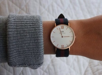 jewels daniel wellington watch