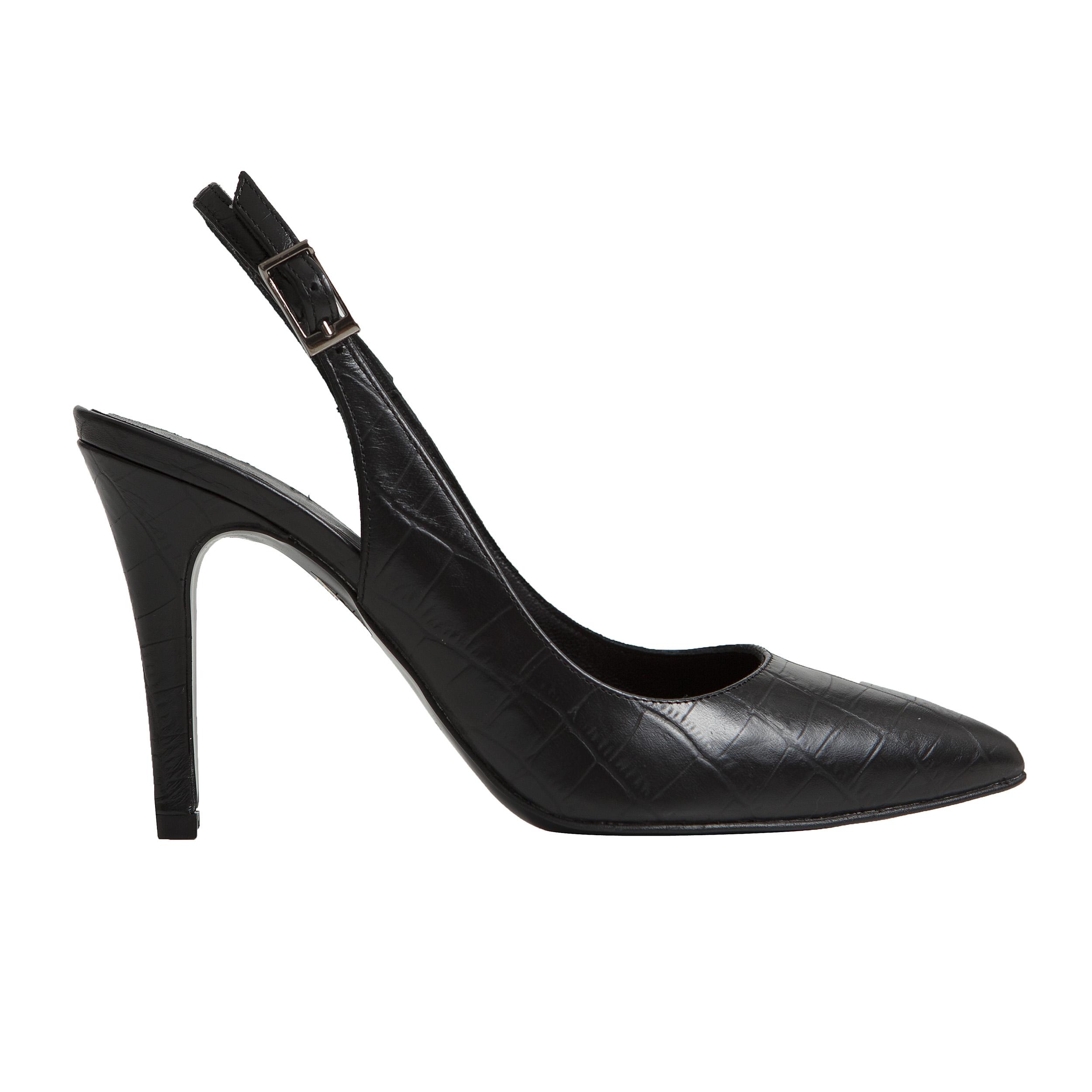 Stilettos zapatos de sal n cl sicos y elegantes for Zapateros elegantes