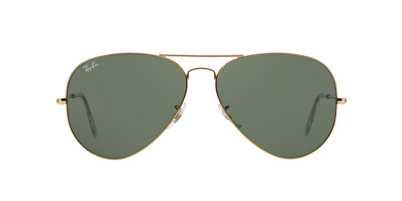 Ban rb3026 62 aviator ii large sunglasses from sunglass hut http://www.sunglasshut.com/us/805289628460