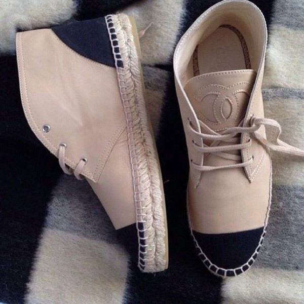 Top Espadrilles For Women Ankle Espadrille High Top