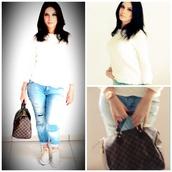 jeans,blogger,women,shirt,clothes,underwear,grey bodysuit,bodysuit,backless