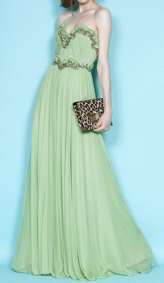 dress prom dress bridesmaid modern dresses marchesa chiffon