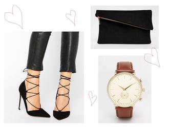 zanita blogger bag top shoes jewels
