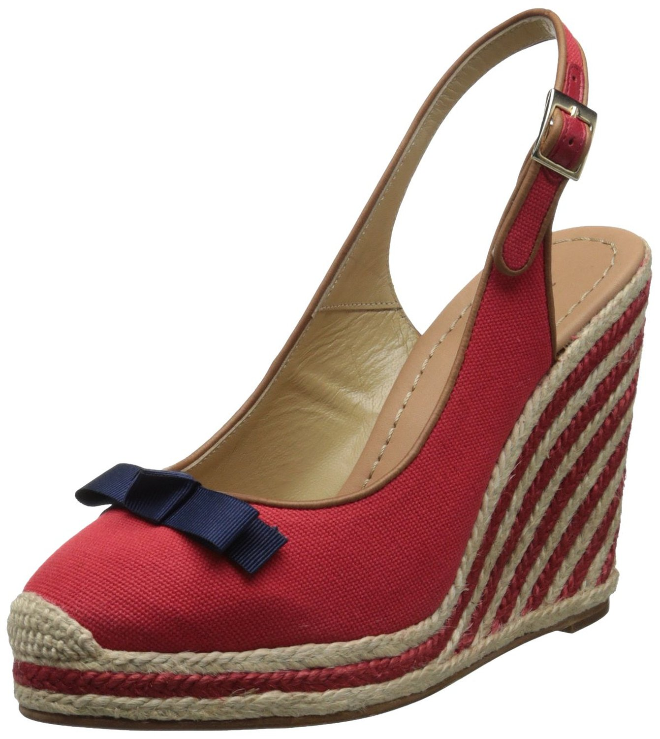 Amazon.com: kate spade new york Women's Sweetie Espadrille Sandal: Shoes