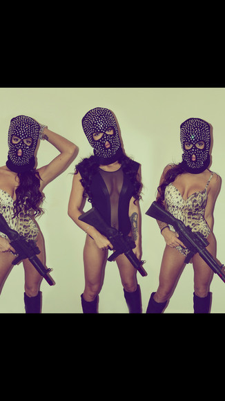 mask hat babes baddies girls dope tumblr