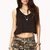 Camo Denim Shorts | FOREVER 21 - 2000128379