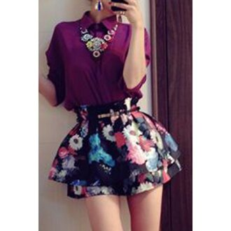 dress rose wholesale girly floral burgundy vintage clothes
