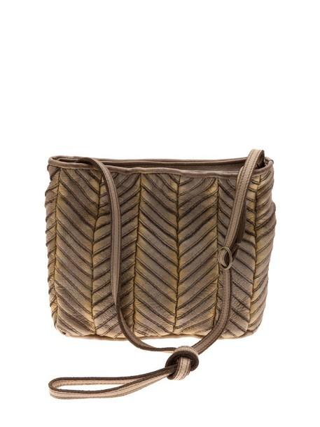 Majo bag leather bag leather