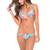 Luli Fama E-Cup Underwire Ajustable Bikini Top