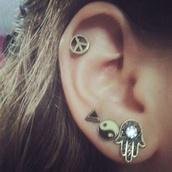 jewels,jewelry,earrings,piercing,ear piercings