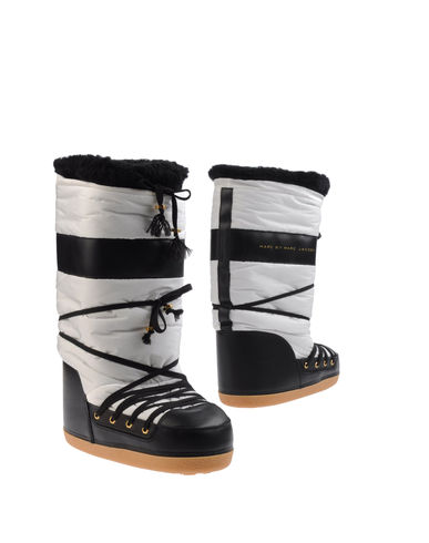 Women marc by marc jacobs boots online on yoox united kingdom