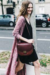 irene closet,blogger,bag