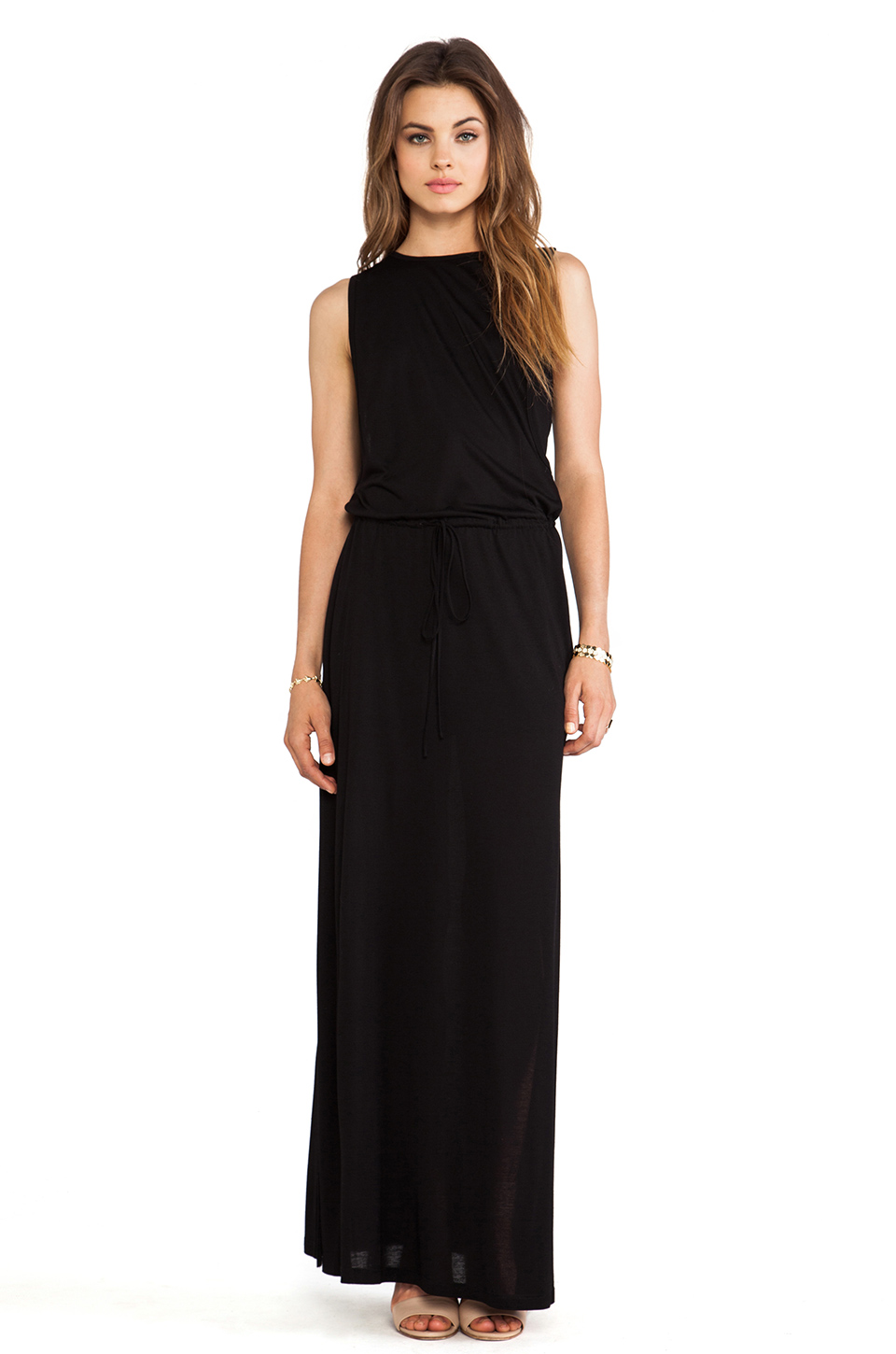 A.L.C. Brook Dress in Black from REVOLVEclothing.com