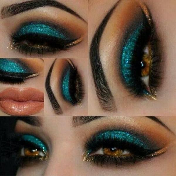 make-up eye makeup eyes