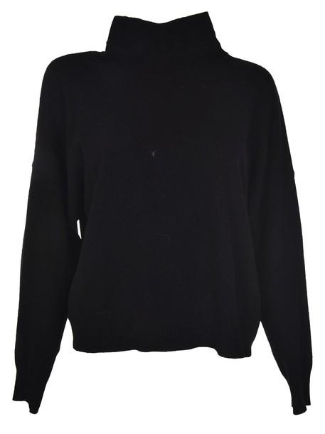 Erika Cavallini sweater high high neck