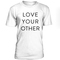 Love your other t-shirt - basic tees shop