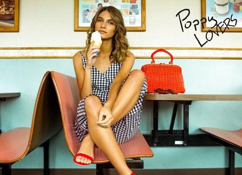 Poppy Lovers Fashion | Shop Jacket, Top, Dress, Coat, Jumper | ASOS Marketplace