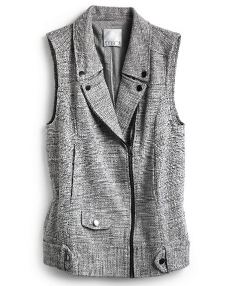 Addison alexa vest