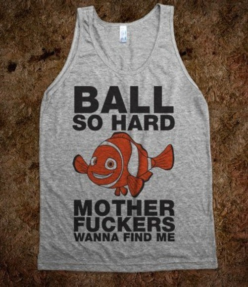 tank top nemo summer outfits dope