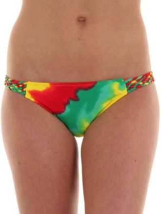 swimwear roxy rasta 2010 be hippie be hippie rasta braided 2010 be hippie rasta braided