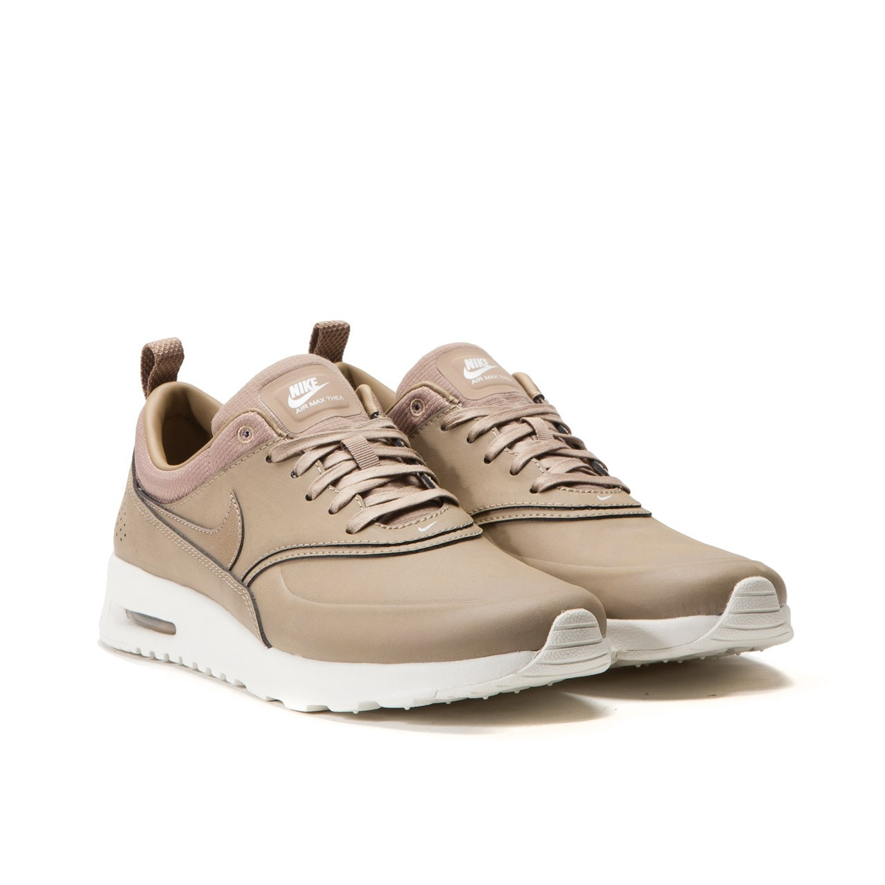 Nike Thea Beige Amazon