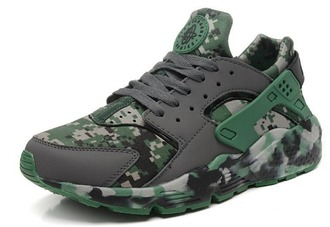 shoes nike nike shoes green olive green camouflage army green jacket army green huarache nike air dope wishlist dope trill