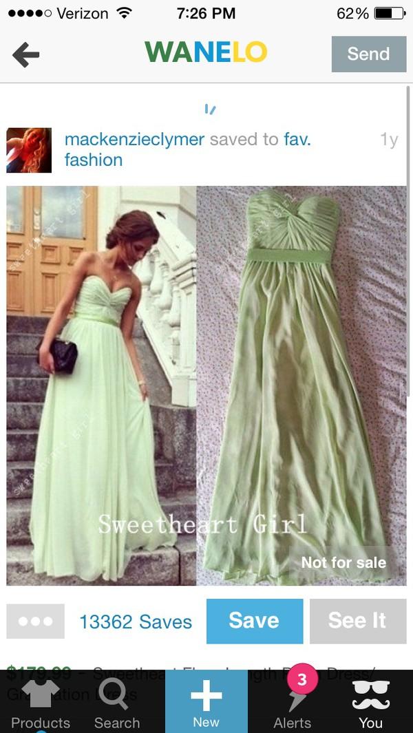prom dress simple dress