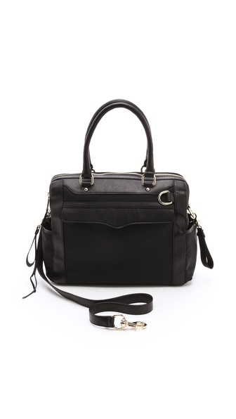 Rebecca Minkoff Knocked Up Baby Bag | SHOPBOP