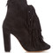 Maya suede ankle boots