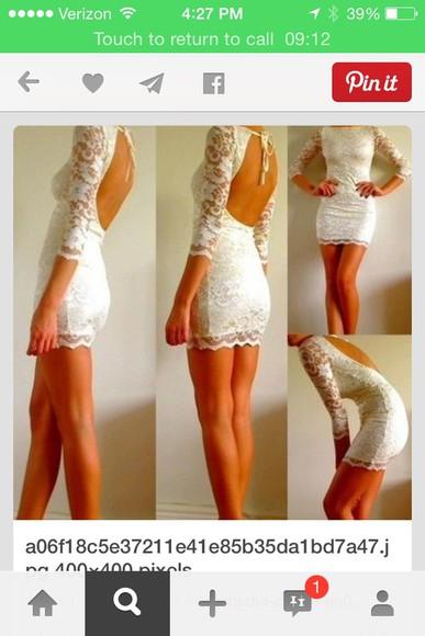 homecoming dress lace dress dress style