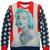 2014 мода женщины / мужчины пуловеры 3D толстовка мэрилин монро печатных свитера свободного покроя толстовки топ блузка, принадлежащий категории Толстовки и кофты и относящийся к Одежда и аксессуары на сайте AliExpress.com | Alibaba Group
