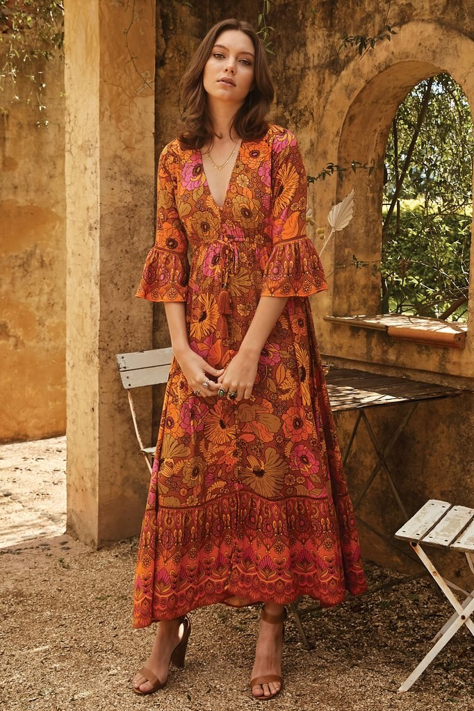 Lady Love dress in lovechild