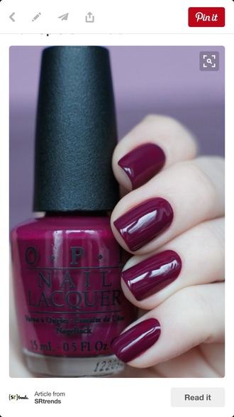 nail accessories nail polish burgundy burgundy nail polish