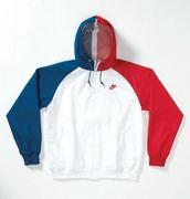 jacket,windbreaker,tricolor,nike,vintage,windrunner,80s style,90s jacket