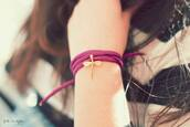 jewels,dragonfly,bracelets,pink