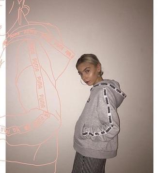 sweater puma