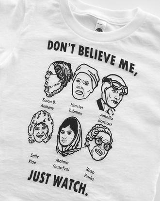 t-shirt feminism women tumblr artsy art feminist graphic tee aesthetic art hoe
