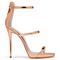 Harmony - sandals - gold   giuseppe zanotti ®
