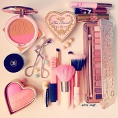 make-up,lipstick,cute,girly,pink
