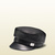 Gucci - leather driver cap 354366CTA0N1000