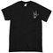 Rock metal hand t shirt - teenamycs